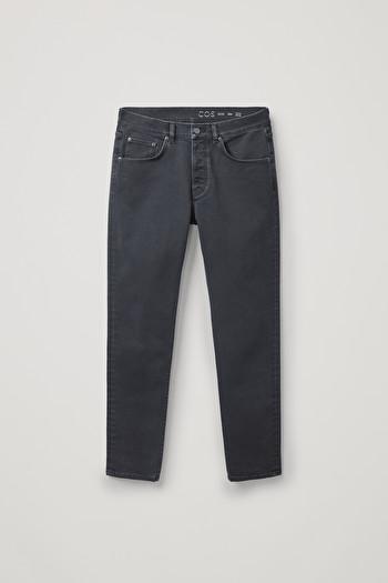 코스 슬림 청바지 COS SLIM LEG JEANS,Grey