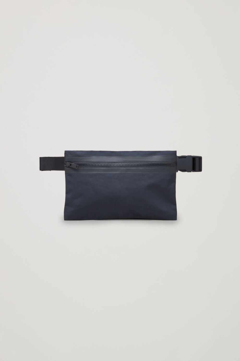 코스 COS CROSSBODY BAG,Midnight blue