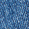 Fabric Swatch image of Cos tapered leg jeans in blue
