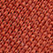 Fabric Swatch image of Cos wool jacquard cardigan in orange