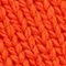 Fabric Swatch image of Cos ghoul applique jumper in orange