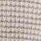 Fabric Swatch image of Cos stitched-striped jumper in beige