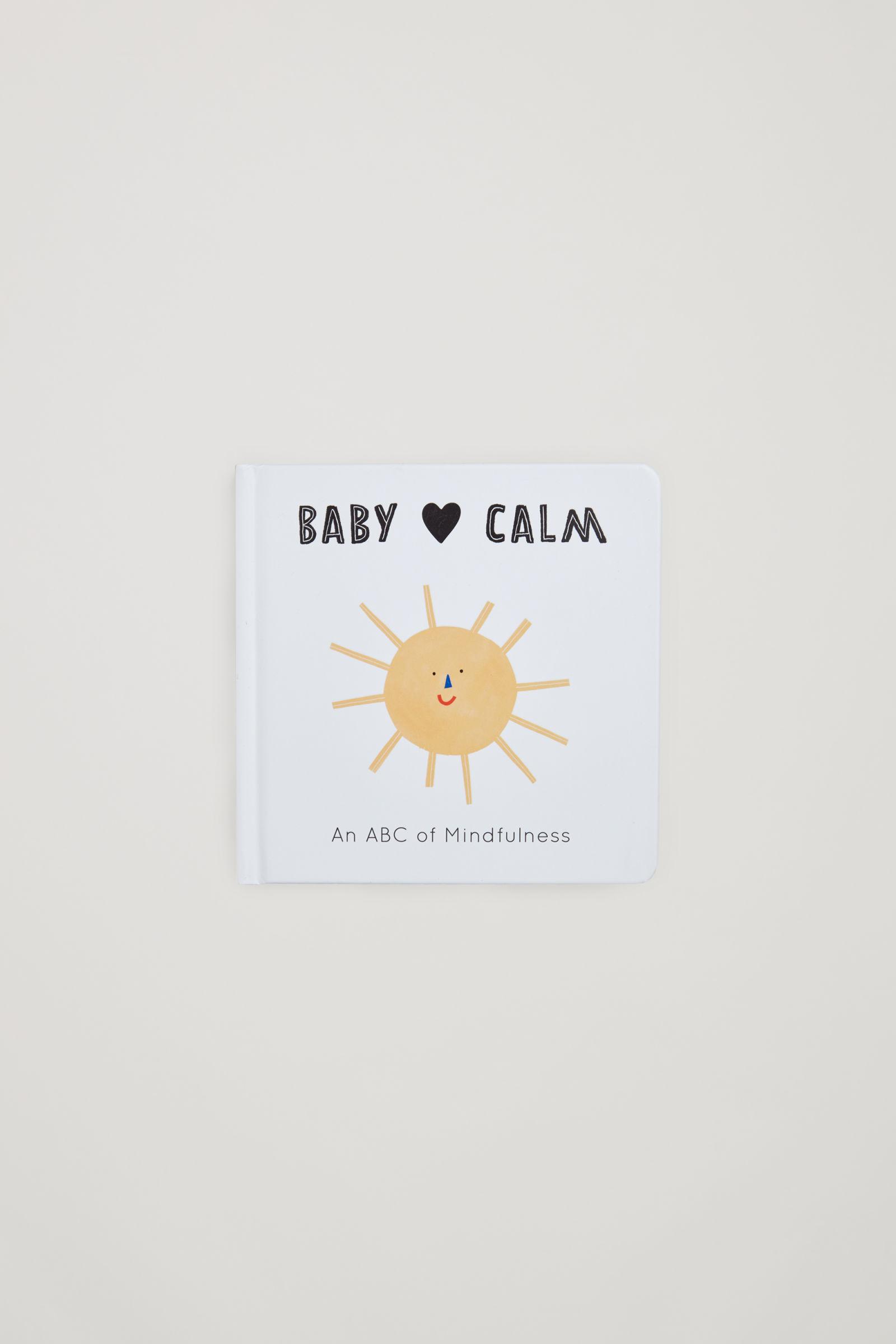 코스 키즈 BABY LOVES CALM 영어 공부 책 COS BABY LOVES CALM,multicoloured