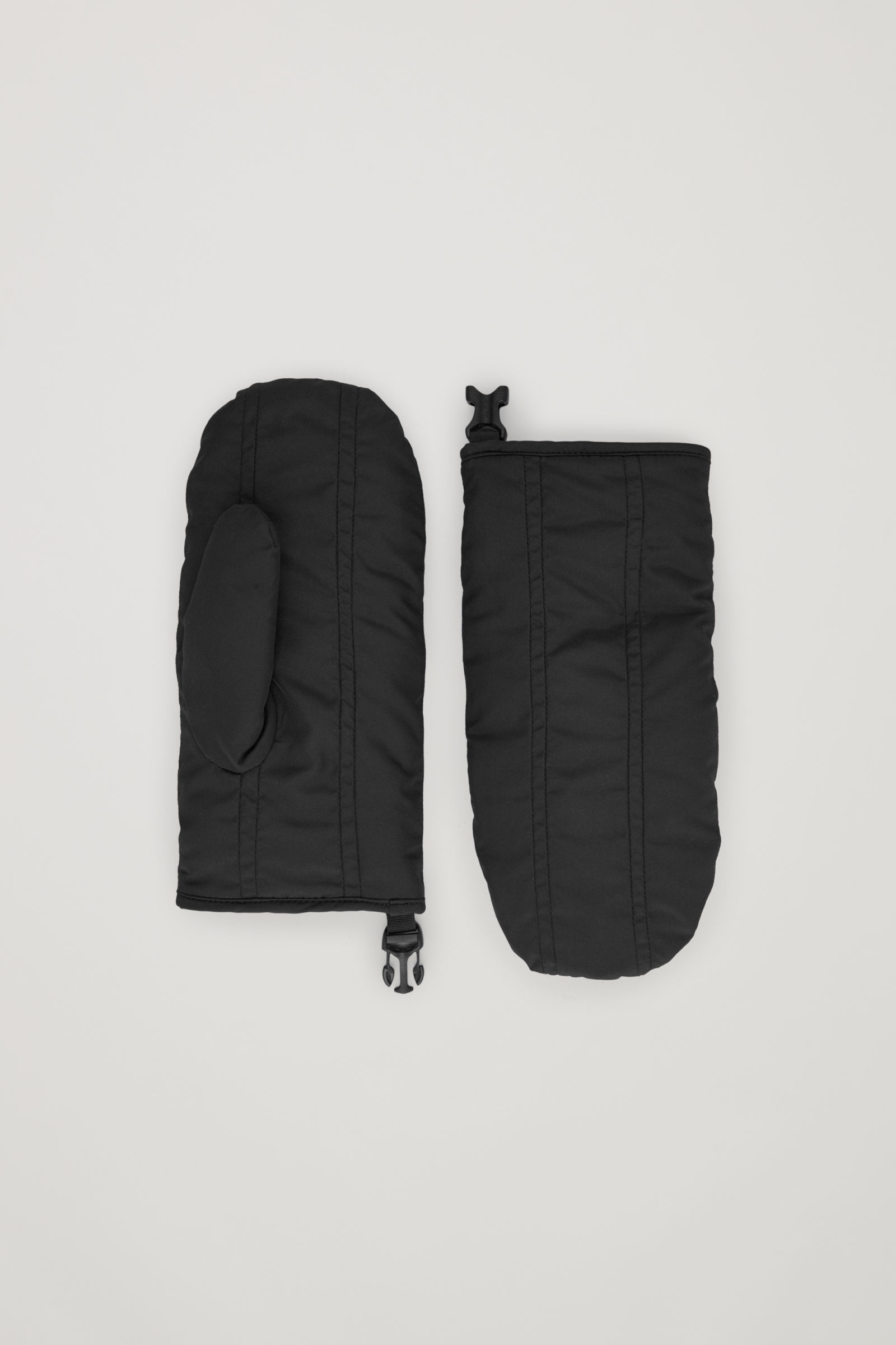 mittens accessories from COS