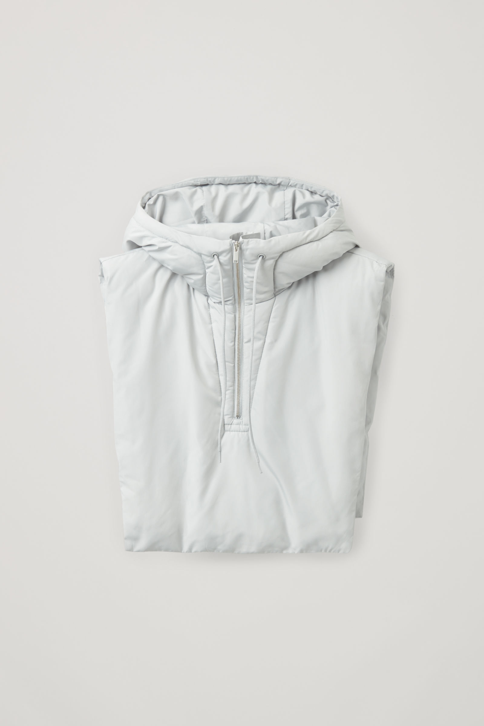 neck warmer from cos