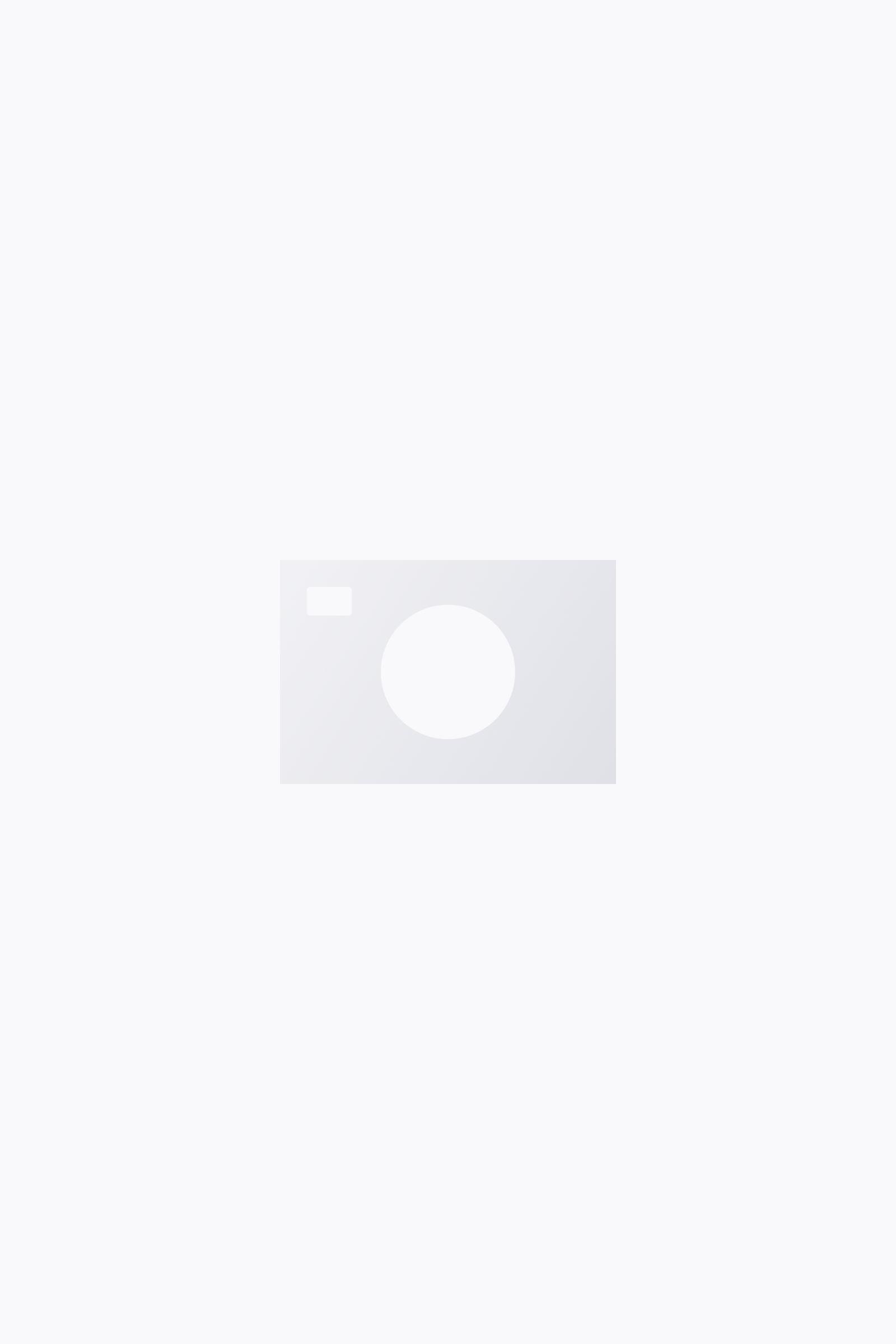 COS CRINKLED MIDI SKIRT,white