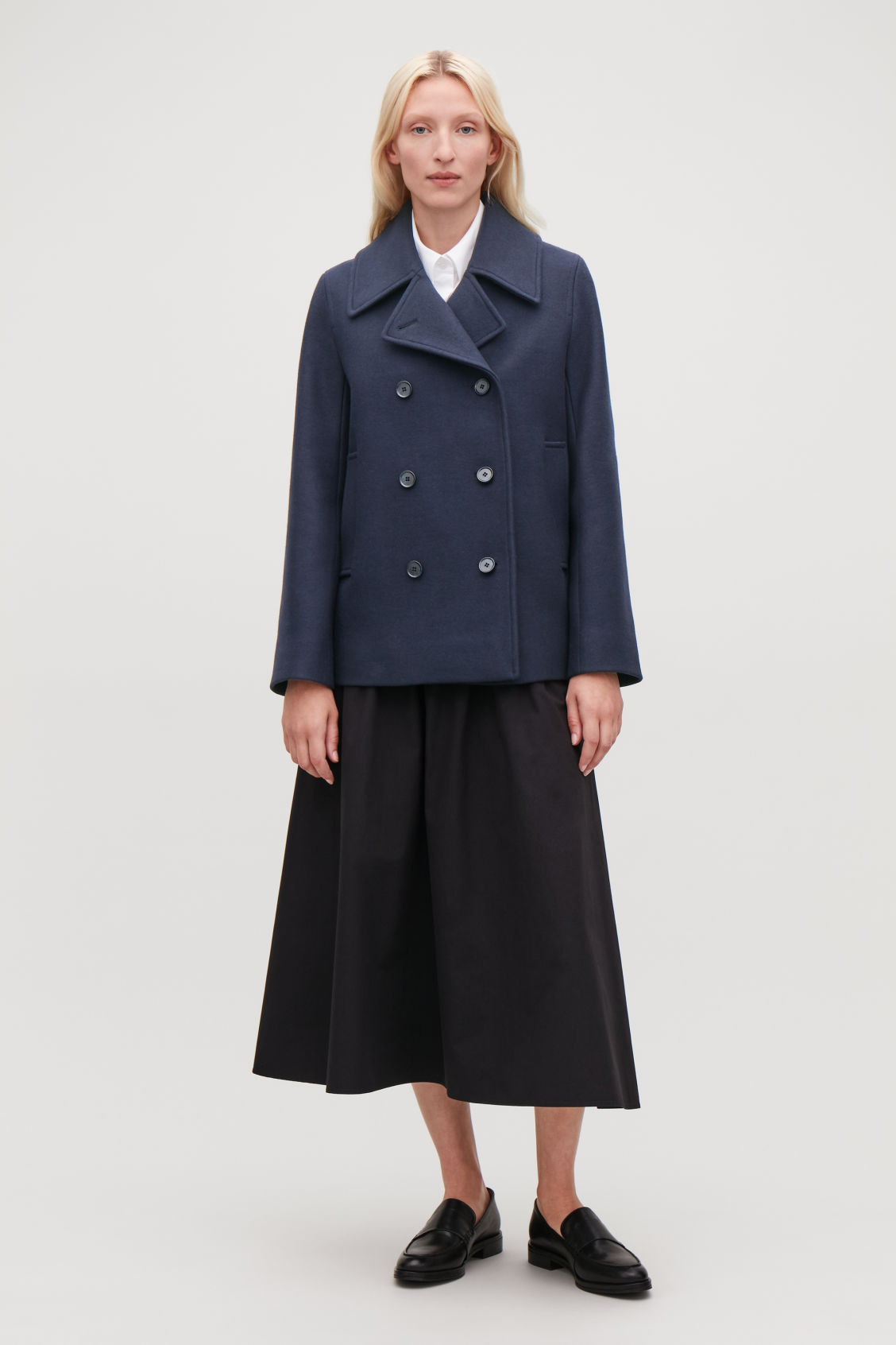 d54185da946 Navy Issue Pea Coats - Tradingbasis