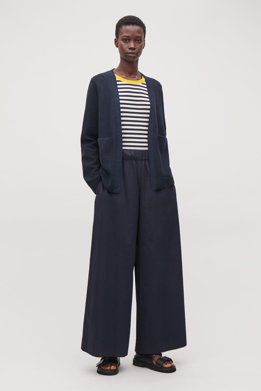 cdeb106d79f7 Cardigans - Knitwear - Women - COS