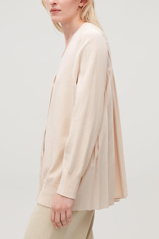 108582b24f Sweaters   Cardigans - Women - COS