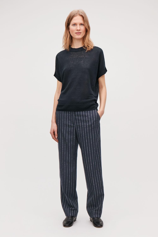 4980e198d3bc1d Silk Tops - Tops - Women - COS