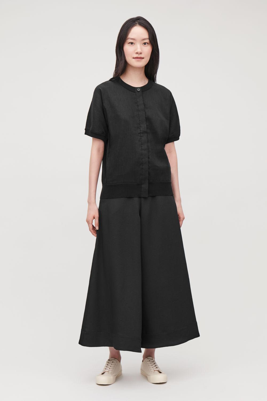 a38d37fd3 Cardigans - Knitwear - Women - COS