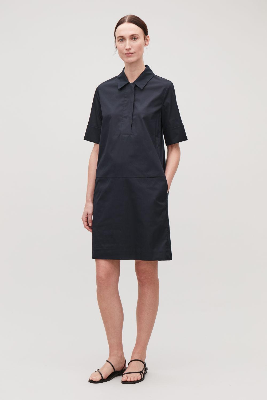 4d4f3c1f118e Shirt Dresses - Shirts - Women - COS