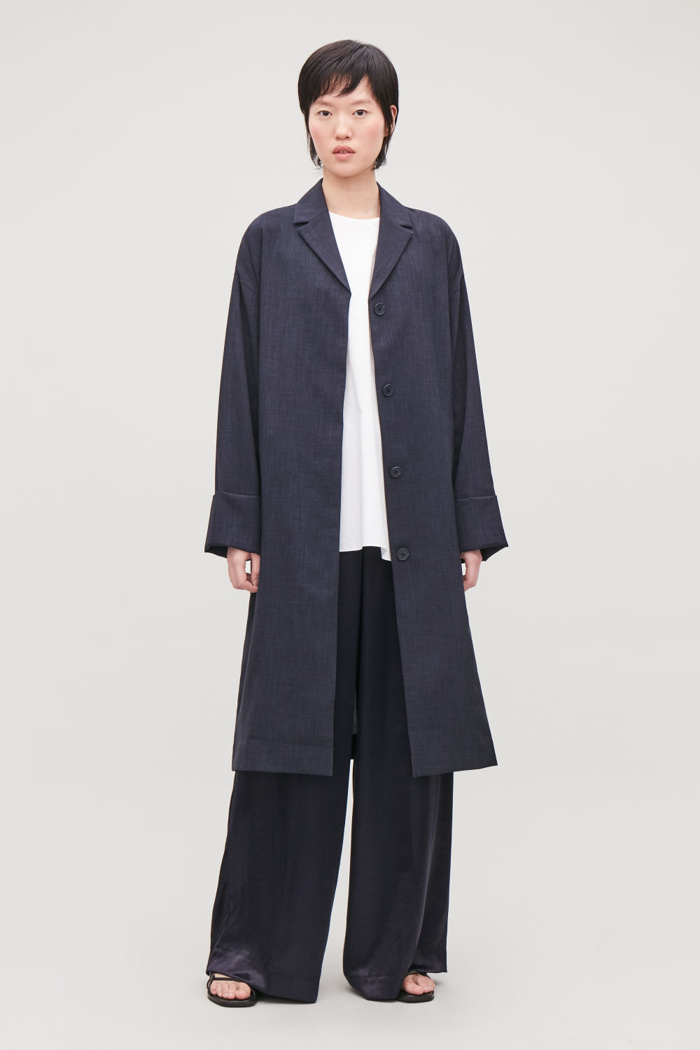 012ecda4925c2 BELTED DUSTER COAT BELTED DUSTER COAT · Colours ()
