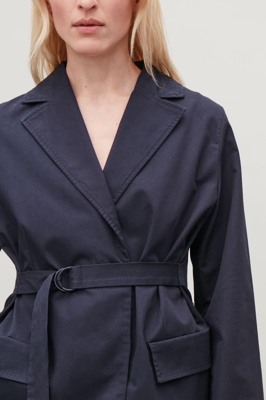 62135bfa0d5b Coats   Jackets - Women - COS