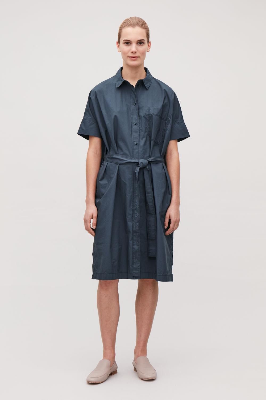 Shirt Dresses - Dresses - Women - COS fe3129b15