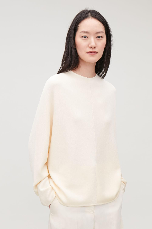 36acf5f8b4 Knitwear - Women - COS