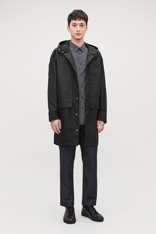 6fa41b13b Coats   Jackets - Men - COS