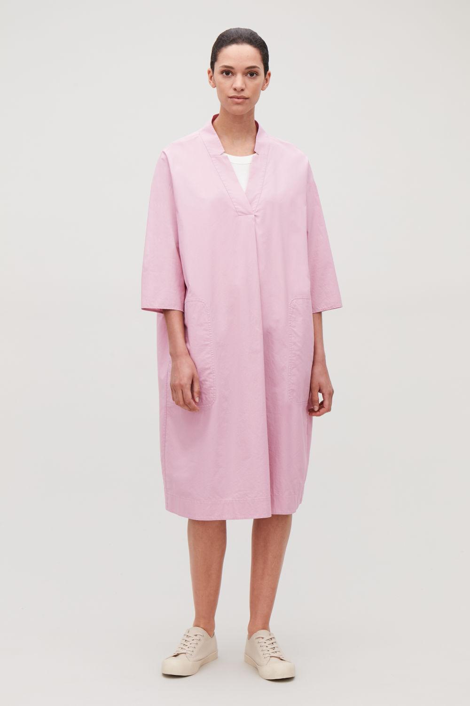 eedafbb937e7 Shirt Dresses - Dresses - Women - COS