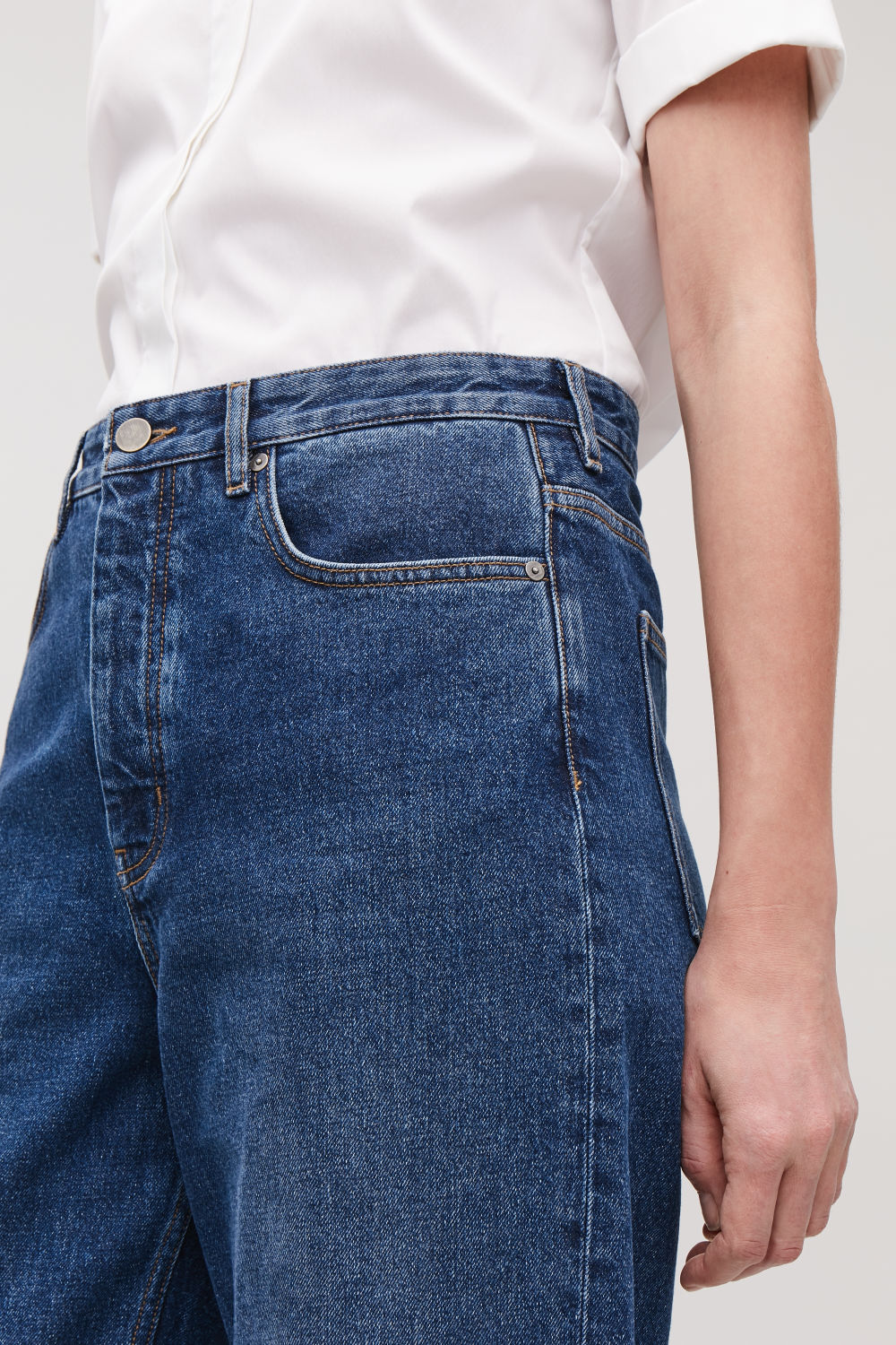 3df3d1225f35 TAPERED LEG JEANS TAPERED LEG JEANS