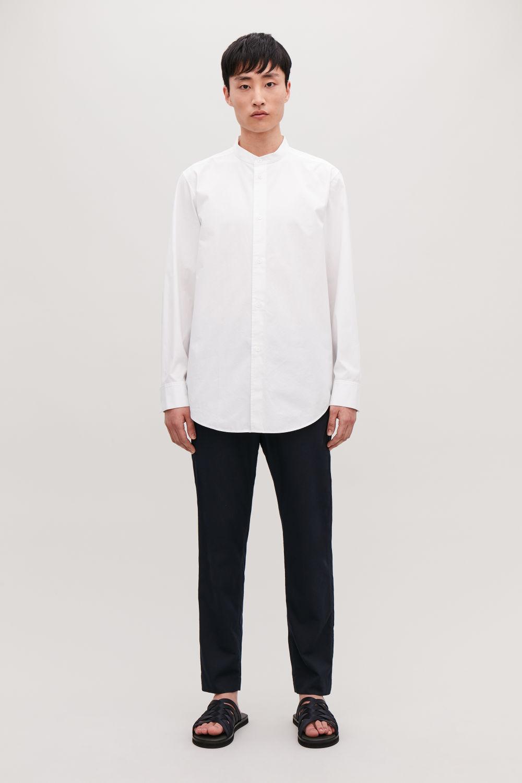 91b8da4a4f Shirts - Men - COS
