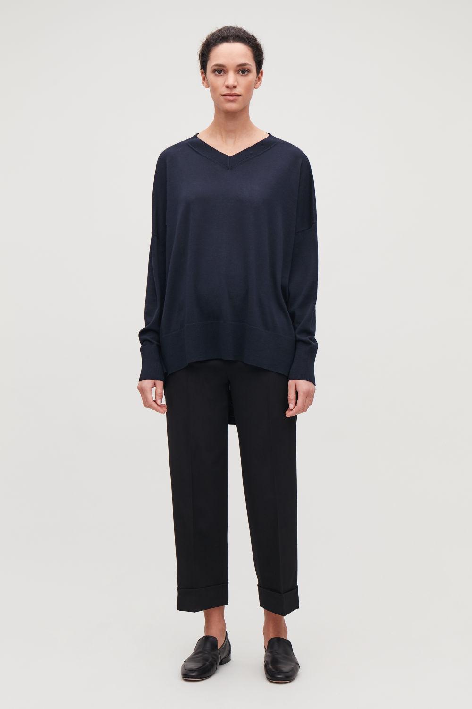 580adb3a6f Jumpers - Knitwear - Women - COS