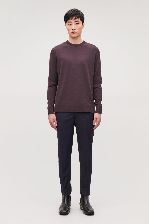 Jumpers - Knitwear - Men - COS 15b0b5780