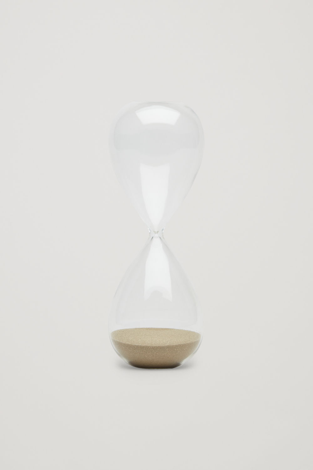 HAY MEDIUM TIME GLASS