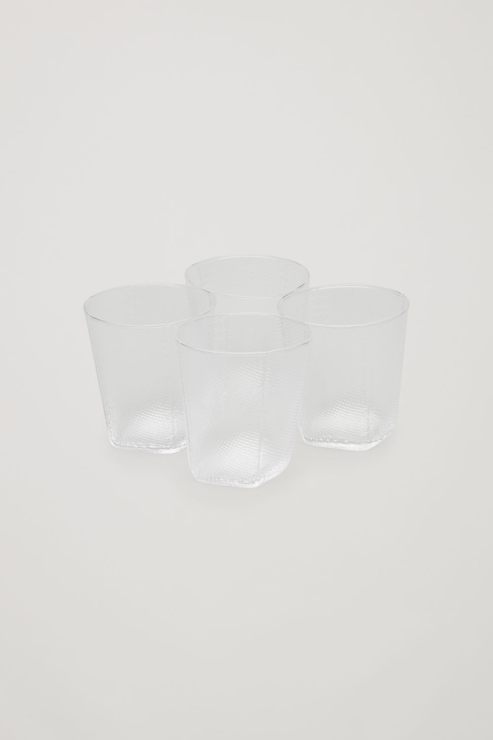 HAY MEDIUM TELA TUMBLERS