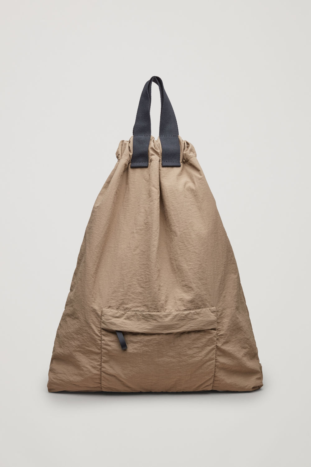 TECHNICAL DRAWSTRING BACKPACK