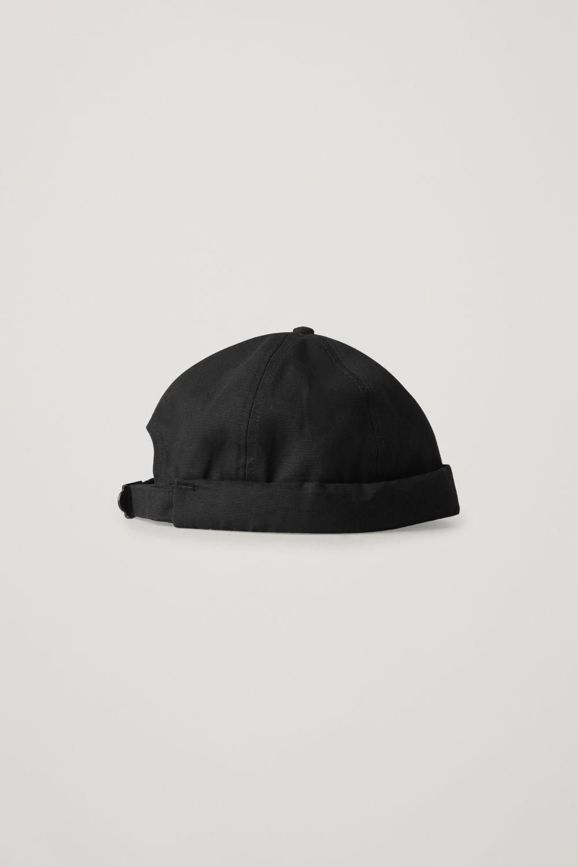 COTTON SKULL CAP ... 19e97fb64800
