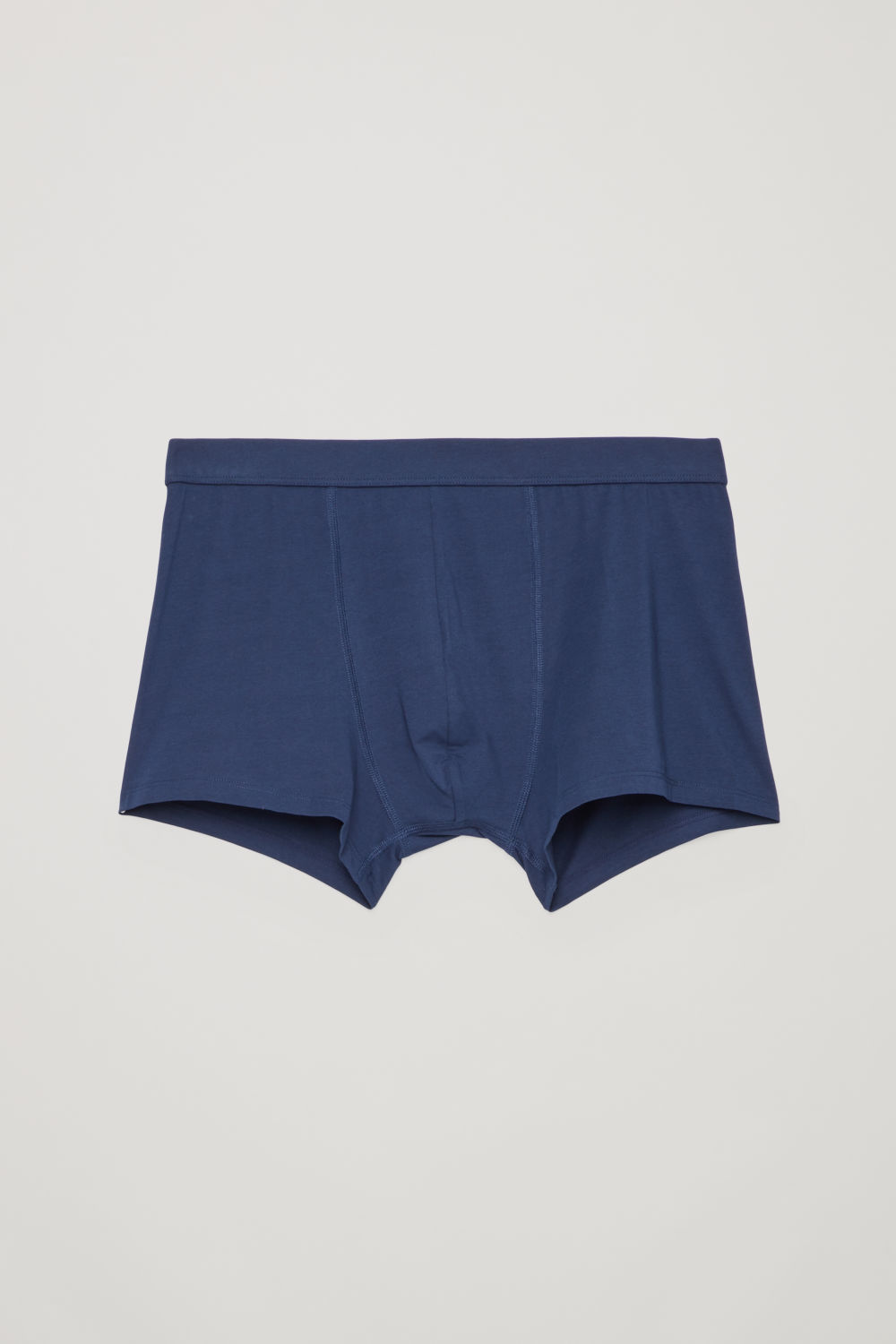 FABRIC WAISTBAND BOXER BRIEFS