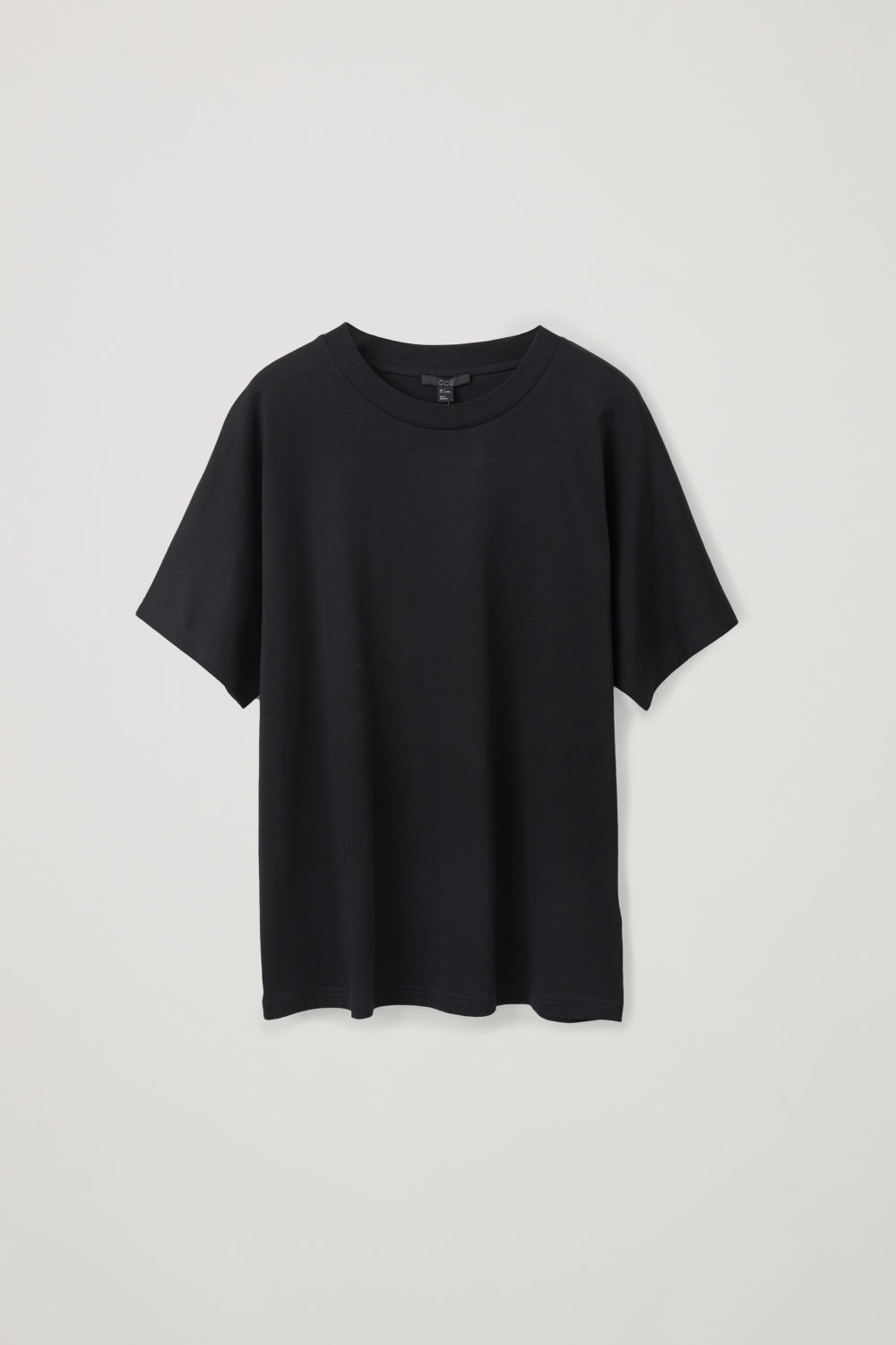 RELAXED KIMONO-SLEEVED T-SHIRT