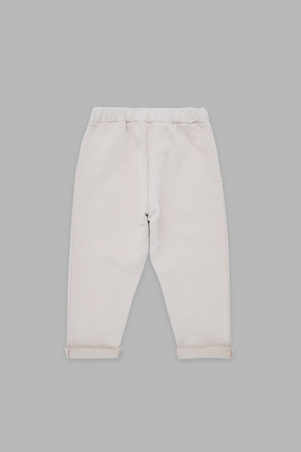 RELAXED TROUSERS WITH POCKET