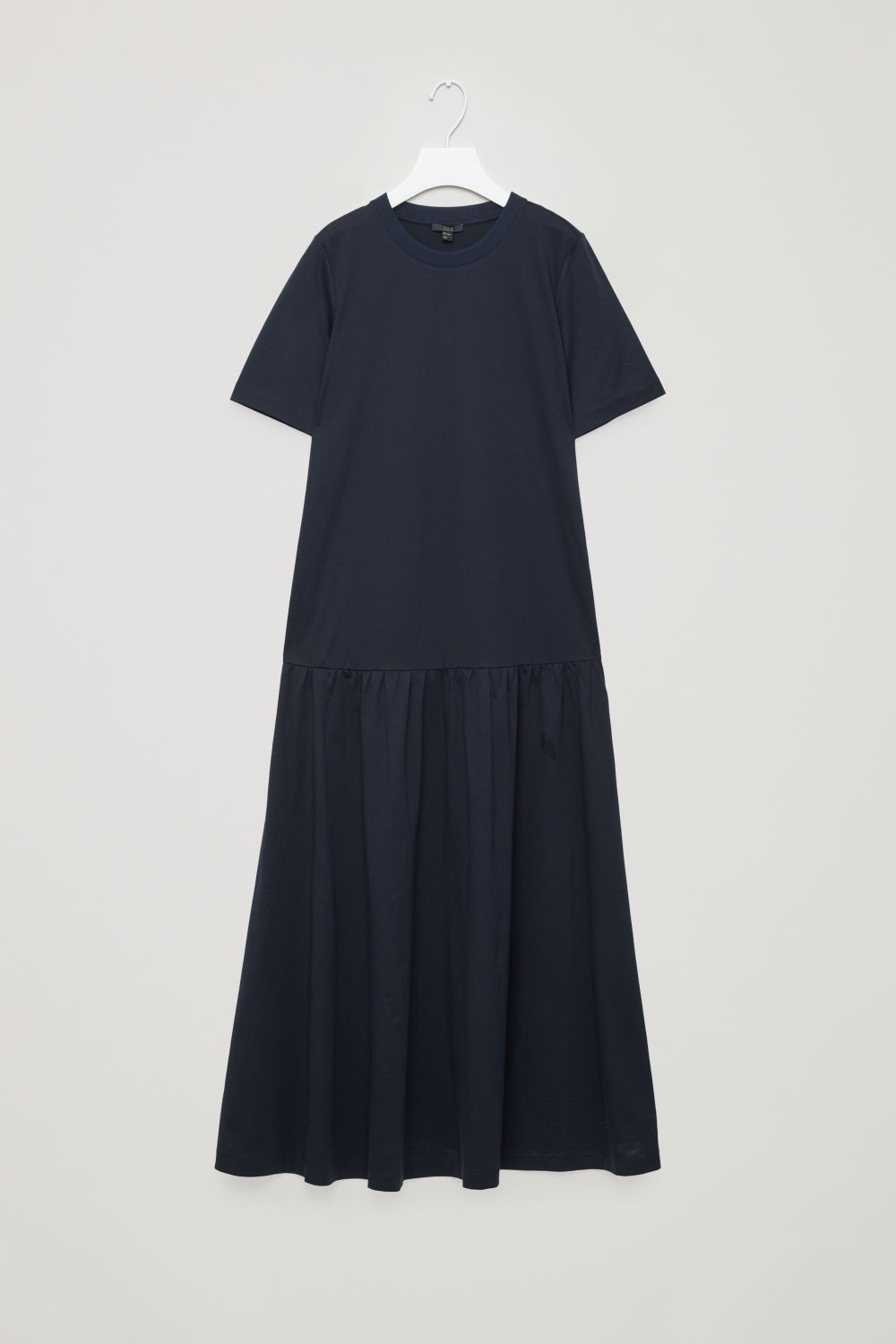Dress for Women, Evening Cocktail Party On Sale, Midnight, merino wool, 2017, 10 14 8 D.exterior