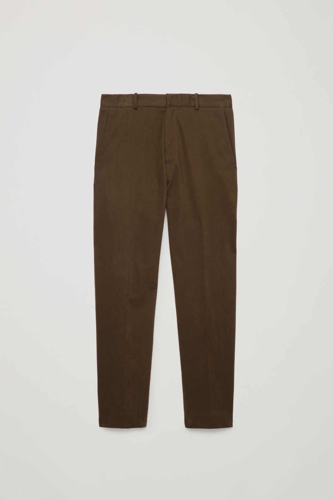 Front image of Cos  in brown