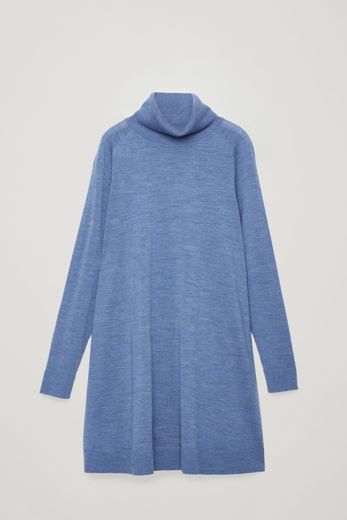 Front image of Cos  in blue