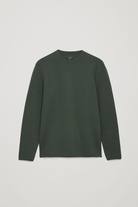 152abfd2e Jumpers - Knitwear - Men - COS