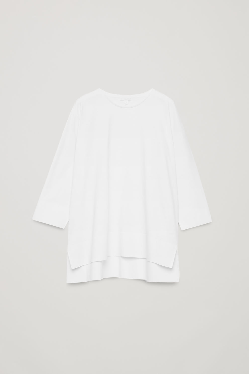 BONDED COTTON TOP