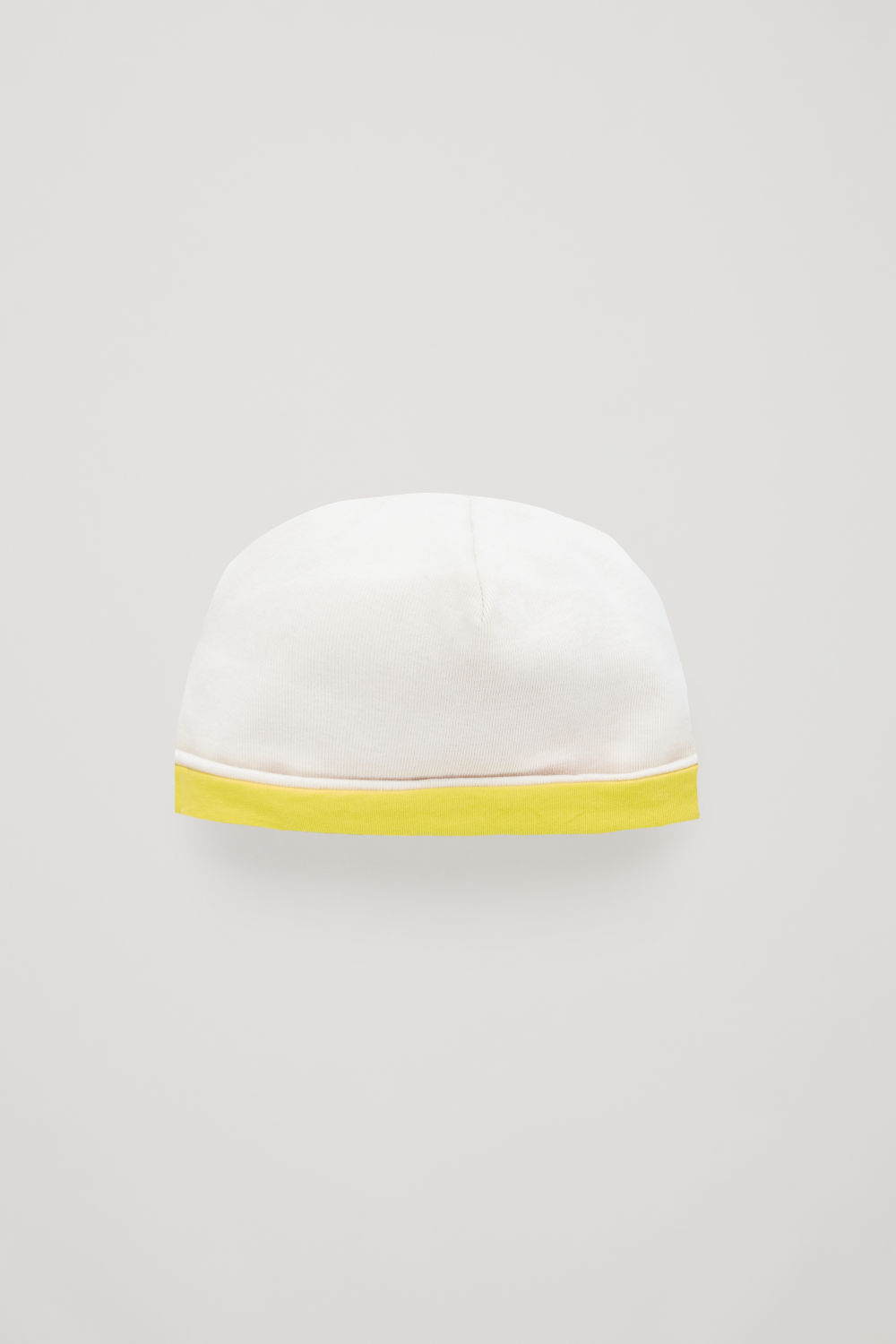 ORGANIC-COTTON CAP