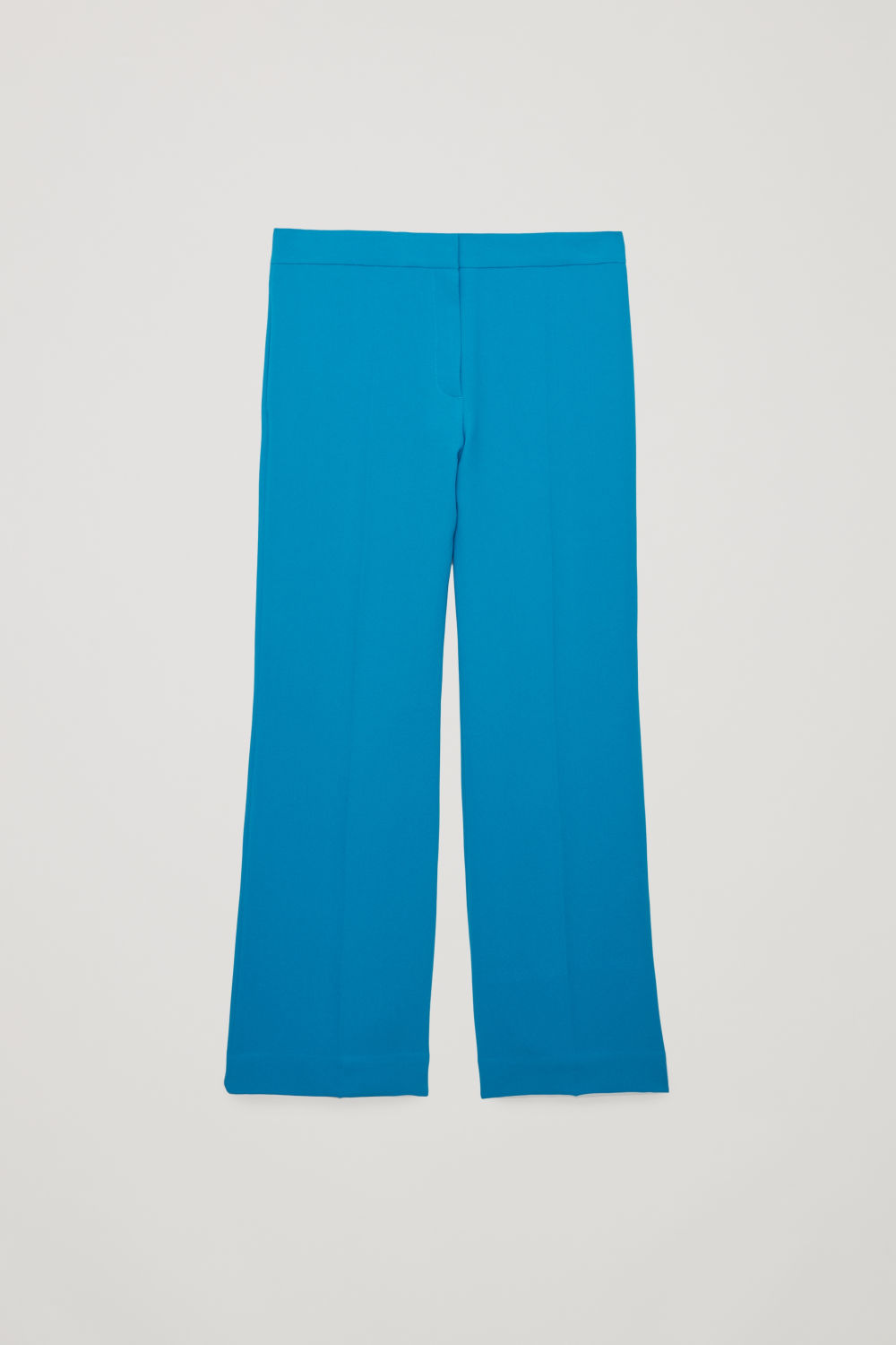 A-LINE TAILORED TROUSERS
