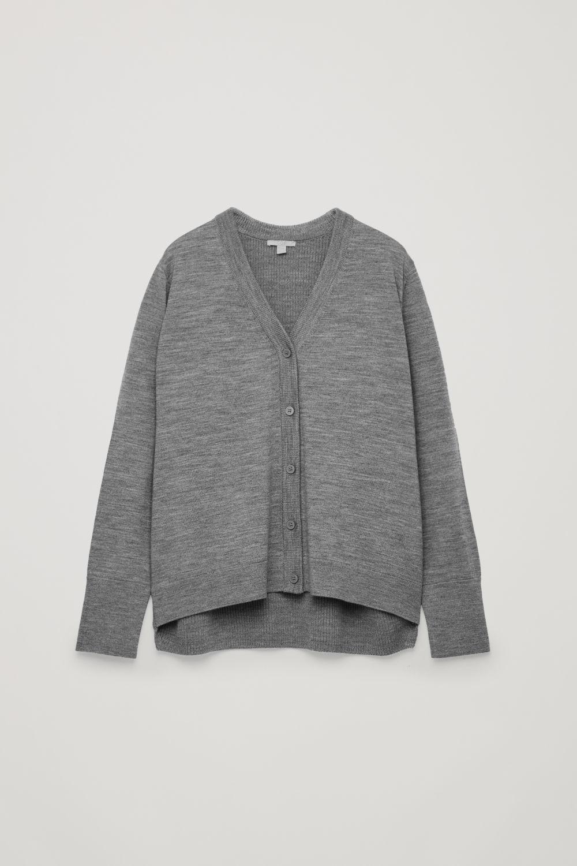 e299723f3899 Cardigans - Knitwear - Women - COS