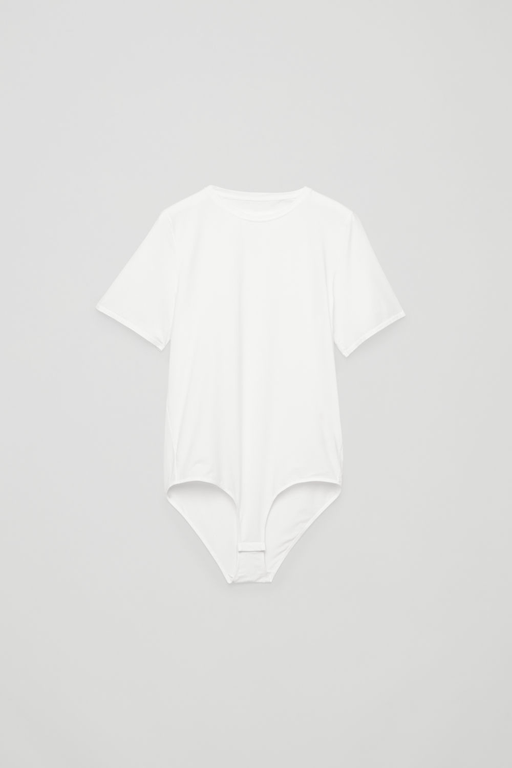 COTTON BODY T-SHIRT