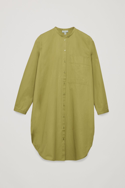 Shirt Dresses Dresses Women Cos