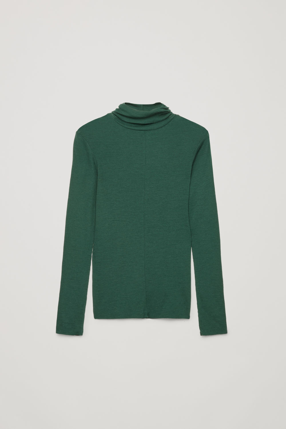 Front image of Cos  in green