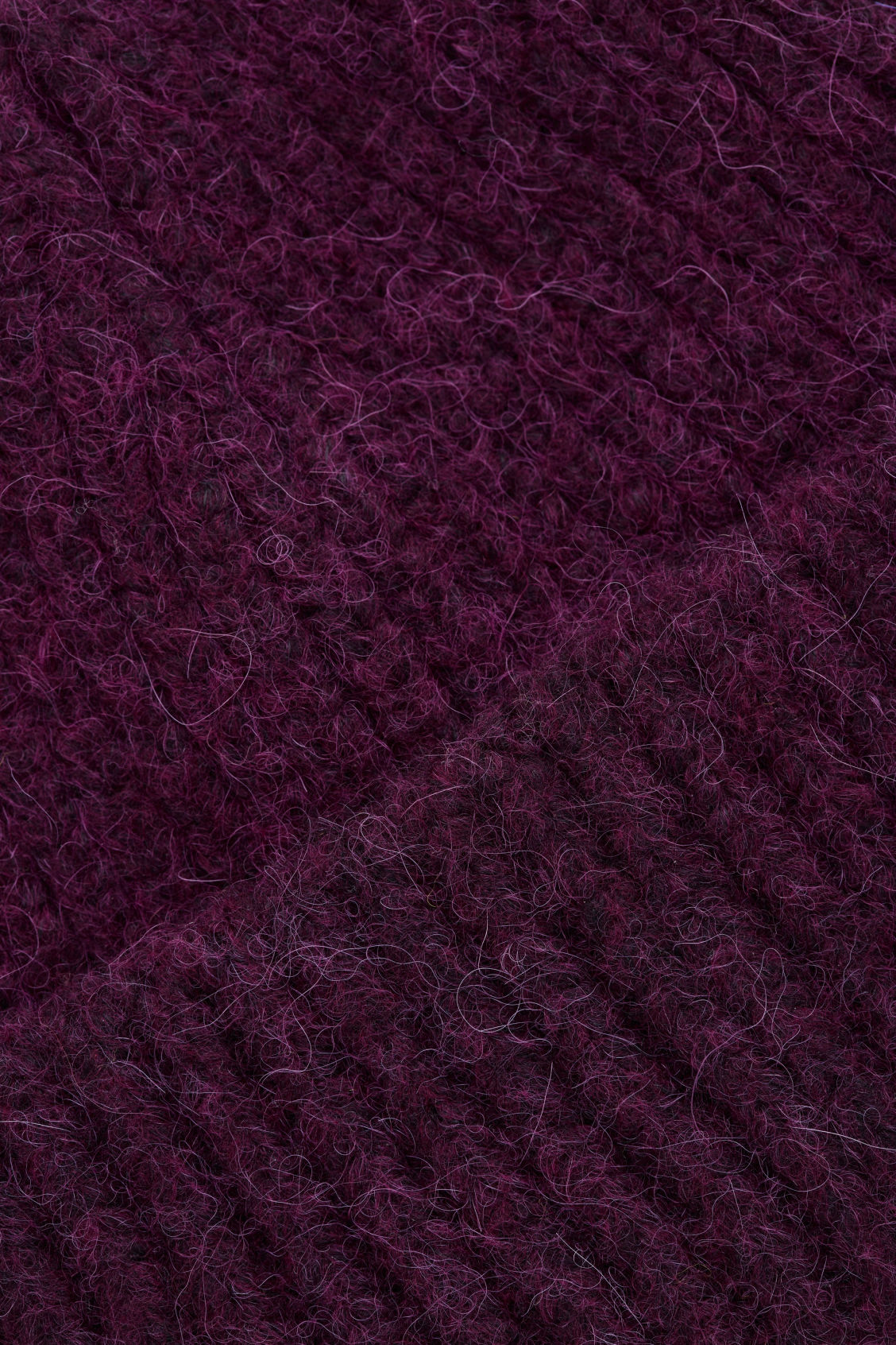 Side image of Cos  in purple