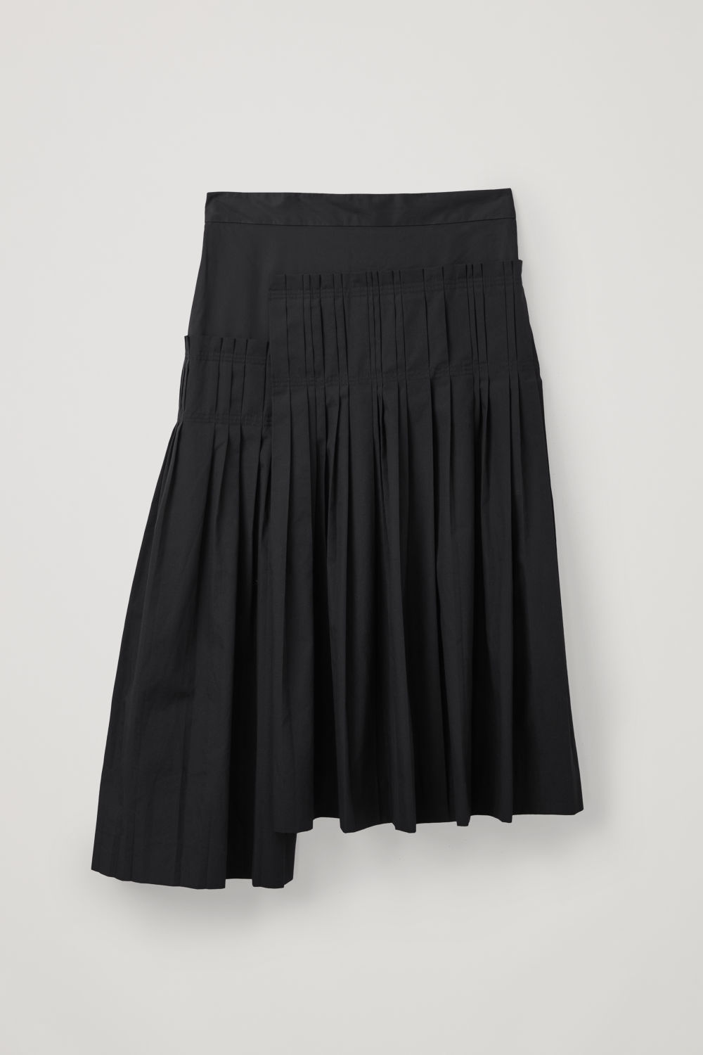 63d1594f65e PLEATED-PANEL SKIRT PLEATED-PANEL SKIRT