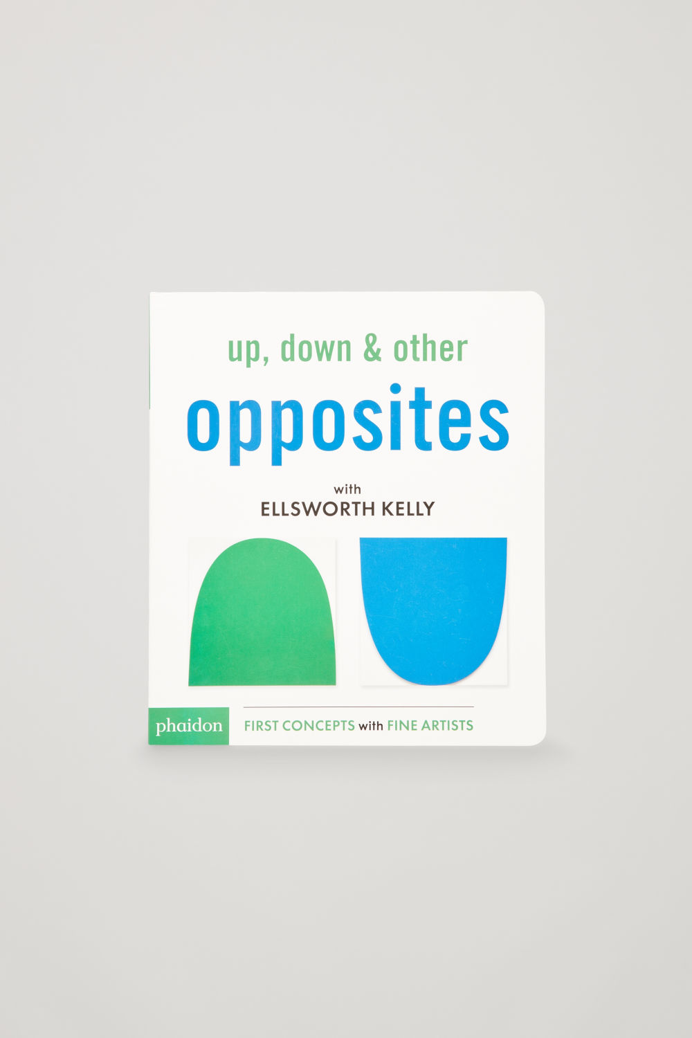 UP DOWN AND OTHER OPPOSITES