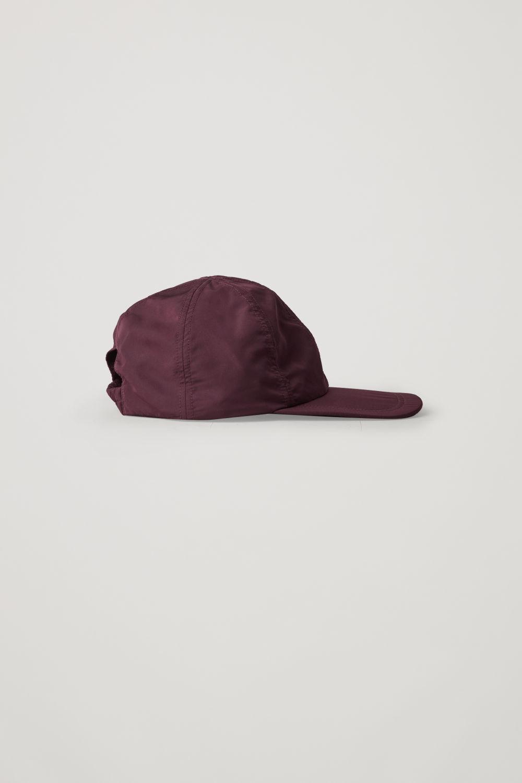 40da396772a TECHNICAL BASEBALL CAP ...