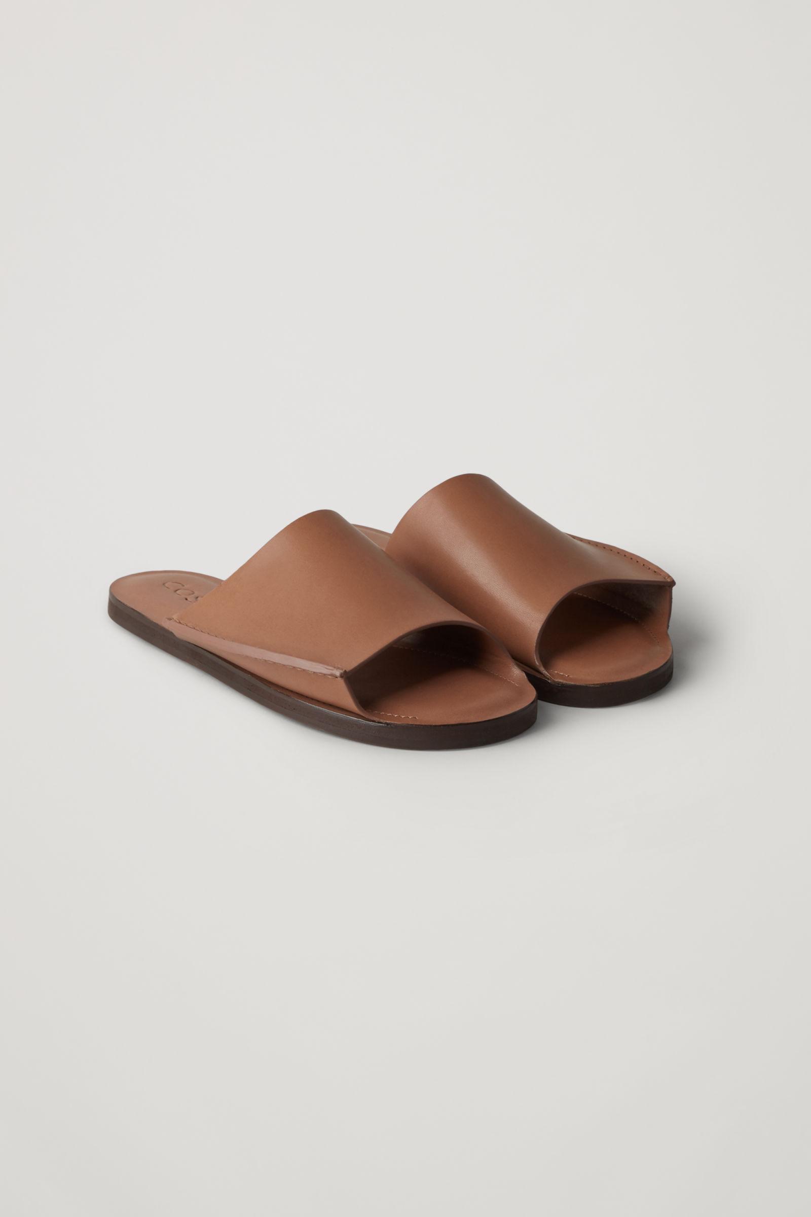 Mens Sandal Trends