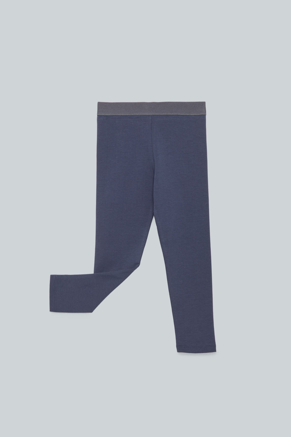 COTTON JERSEY LEGGINGS
